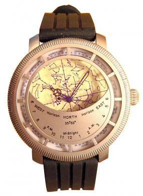 Orion PLANISPHERE Watch