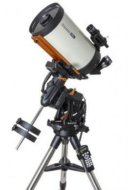 Celestron CGX 925 Edge HD Schmidt-Cassegrain Computerised Equatorial Telescope