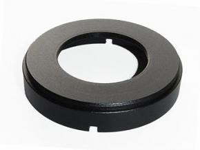 Filter Adapter from 1.25 inch to 2 inch