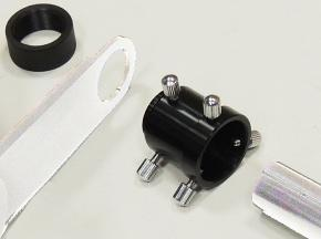 Lacerta Off-Axis Polarscope Adjustment Unit for PolarieOAH-1 (Polarie Off Axis Holder) with M28x1 Locking Ring
