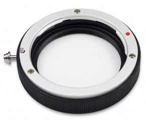 ZWO T2 to SONY Lens E-Mount Adapter to Attach SONY Lens to ZWO ASI1600 Camera