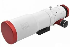 Primaluce Lab AIRY APO80 Apochromatic Refractor Telescope