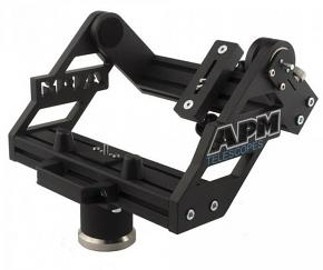 APM Alt-Azimuth Fork Mount with Encoders