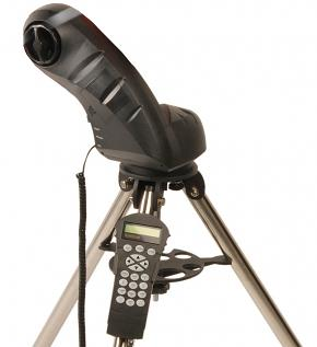 SkyWatcher Star Discovery AZ GO-TO Computerised Alt-Azimuth Mount & Stainless Steel Tripod
