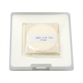ZWO 36mm OIII 7nm Narrowband Filter - UNMOUNTED