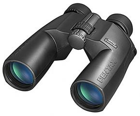 Pentax SP 12x50 WP S-Series Waterproof Porro Binoculars