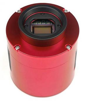 """ZWO ASI1600MM PRO COOLED Monochrome 4/3"""" CMOS USB3.0 Deep Sky Imager Camera"""