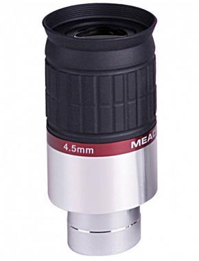 "Meade Series 5000 HD-60 4.5mm 6-element Eyepiece, 1.25"""