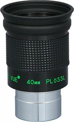 TeleVue Plossl 40mm Eyepiece, 43-degrees, 1.25""