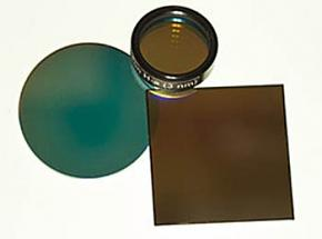 Astrodon Narrowband Filters - OIII 3nm - 31mm Mounted