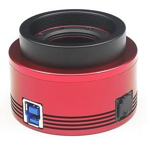 """ZWO ASI183MC Colour 4/3"""" CMOS USB3.0 Deep Sky Imager Camera"""