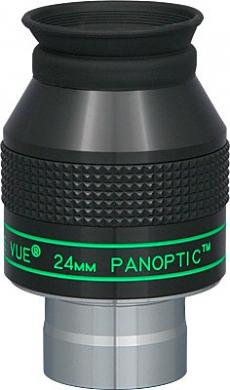 "TeleVue Panoptic 24mm Eyepiece, 68-degrees, 1.25"" - BLACK FRIDAY"