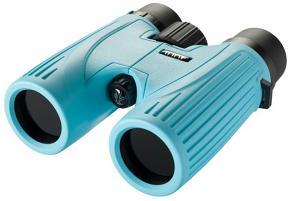 Lunt 8x32 White-Light SUNoculars (Blue)