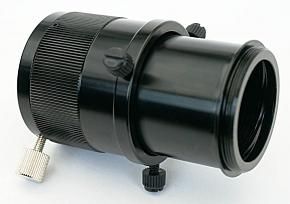 "365Astronomy 1.25"" Rotating Helical Focuser with Male T-thread Connection"