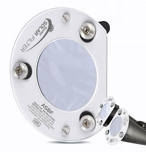 Baader ASBF70 AstroSolar Binocular Filter 70mm - Two Pieces
