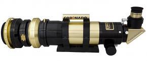 Coronado SolarMax III 70 Double Stack Solar Telescope with RichView Tuning, BF15