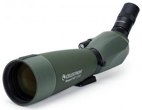 Celestron 27x LER (Long Eye Relief) Regal M2 80ED XLT Spotting Scope