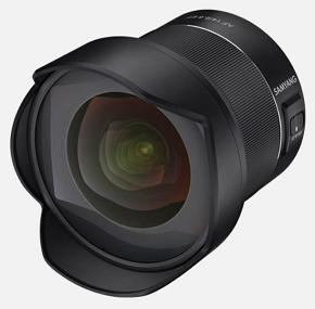 Samyang AF 14mm F2.8 FE Lens for Canon EF