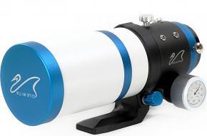 William Optics ZenithStar 61 ED APO Apochromatic Doublet Refractor Telescope - BLUE with Case
