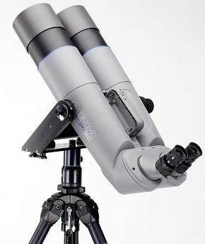 APM 100 ED-APO BINO Binocular with 90-degree Prism