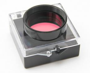 "ZWO Infrared IR Cut-Off Filter (31.7mm, 1.25"")"