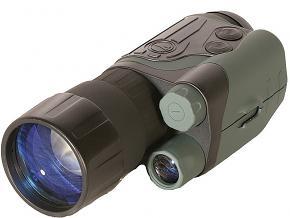 Yukon Advanced Optics NVMT Spartan 4x50 Gen1 Night Vision Monocular