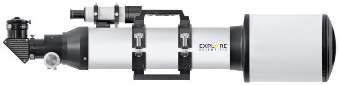 Explore Scientific AR102 102m f/6.5 Air-Spaced Doublet Refractor Telescope
