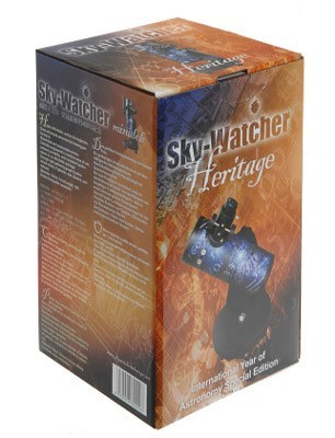 SkyWatcher HERITAGE-76 MINI Dobsonian Telescope