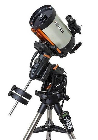 Celestron CGX 800 Edge HD Schmidt-Cassegrain Computerised Equatorial Telescope