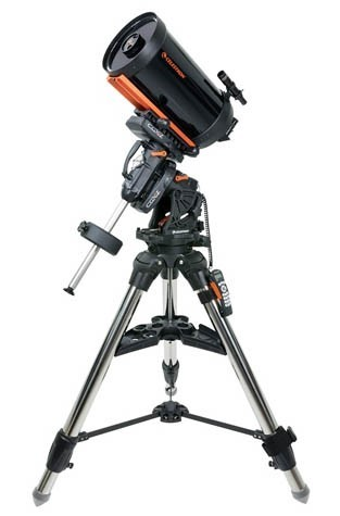 Celestron CGX-L 925 Schmidt-Cassegrain Computerised Equatorial Telescope