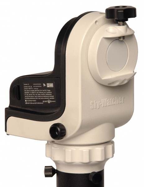 SkyWatcher AZ-GTi WIFI GO-TO Computerised Alt-Azimuth Mount Head