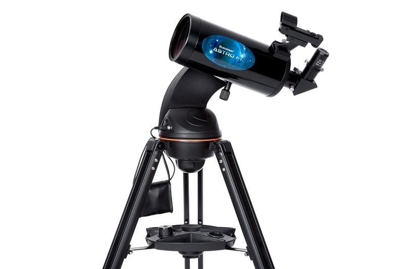 Celestron Astro FI 127mm Maksutov-Cassegrain Telescope with FREE Moon Filter & Moon Map