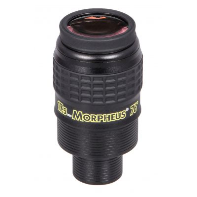 Baader Morpheus 76-degree Widefield Eyepiece 17.5mm