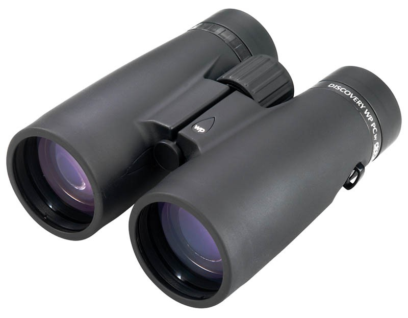 Opticron Discovery 10x50 WP PC Mg Roof Prism Binocular