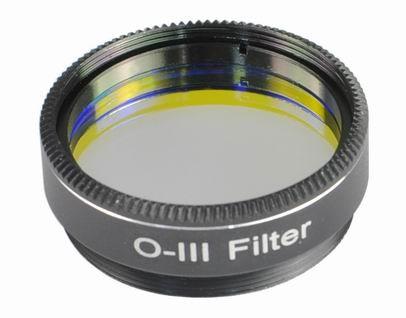 "365Astronomy OIII Deepsky Filter, 1.25"""