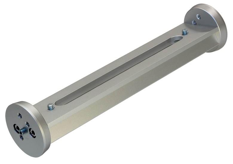Vixen #35525 Polarie Dovetail Slide Bar DD