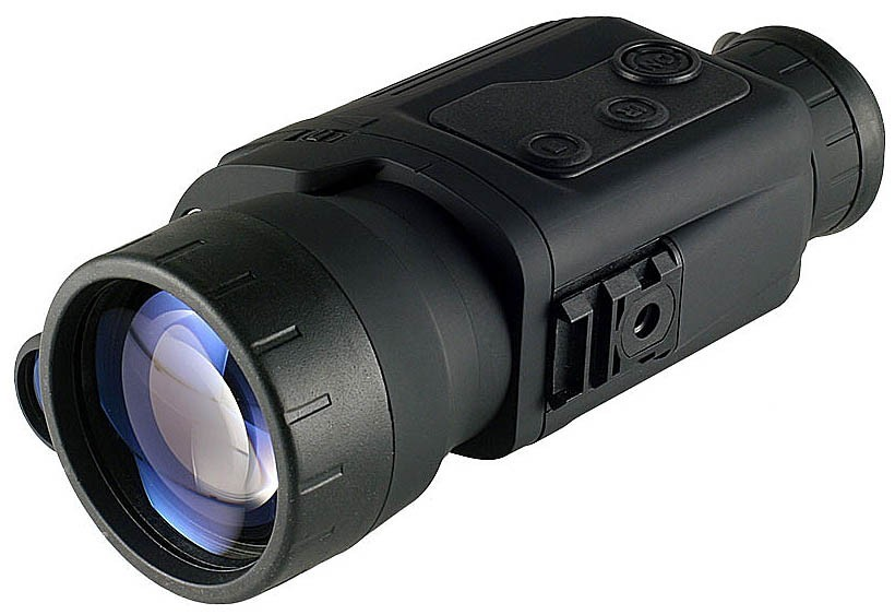 Pulsar Recon 870R Digital Night Vision Monocular with Built-In Video Recorder - AS NEW