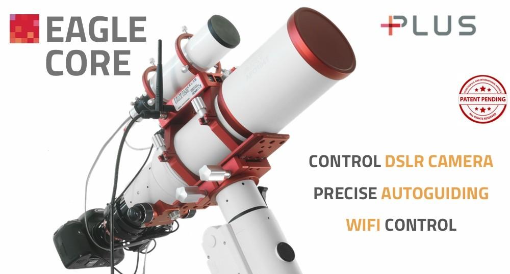 Primaluce Lab Eagle Core Control Unit