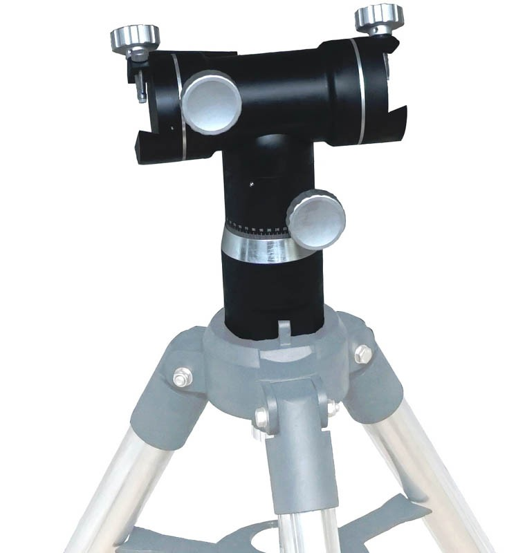 365Astronomy Giant Alt-Azimuth Telescope Mount Head ONLY