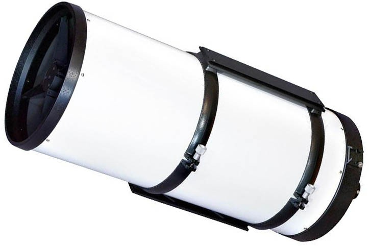 """GSO 12"""" f/8 Ritchey-Chretien Astrograph with Metal Tube"""