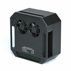 Moravian Instruments G3-11000 CCD Camera with KAI-11002 Class 1 CCD and 5-pos Filter Wheel