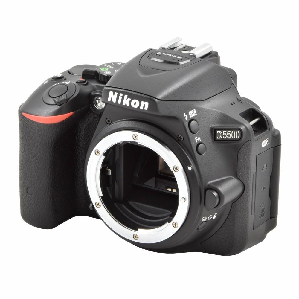 Camera Nikon Dslr Camera Range nikon d5500a astro modified dslr camera body only