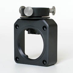OAG Off Axis Guider Adapter for Moravian Instruments G2 Cameras - T-threaded version