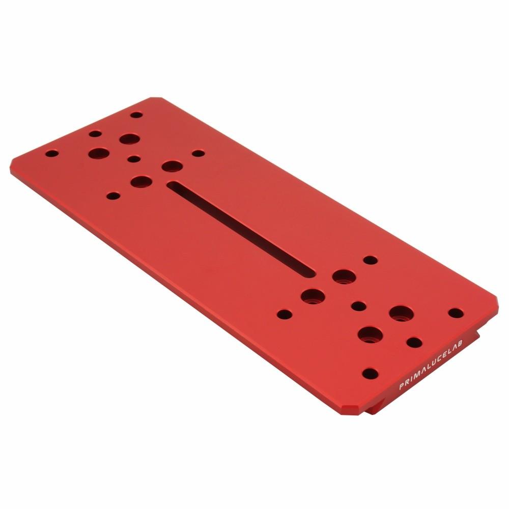 Primaluce Lab 240mm PLUS Losmandy Plate - Dovetail Bar