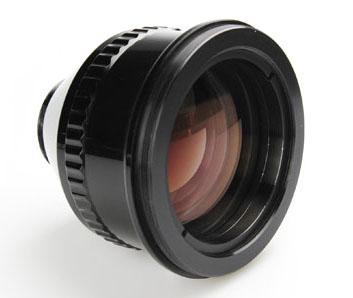 "TS Optics 3"" Field Corrector for RC Astrographs - 68mm Corrected and Illuminated field"