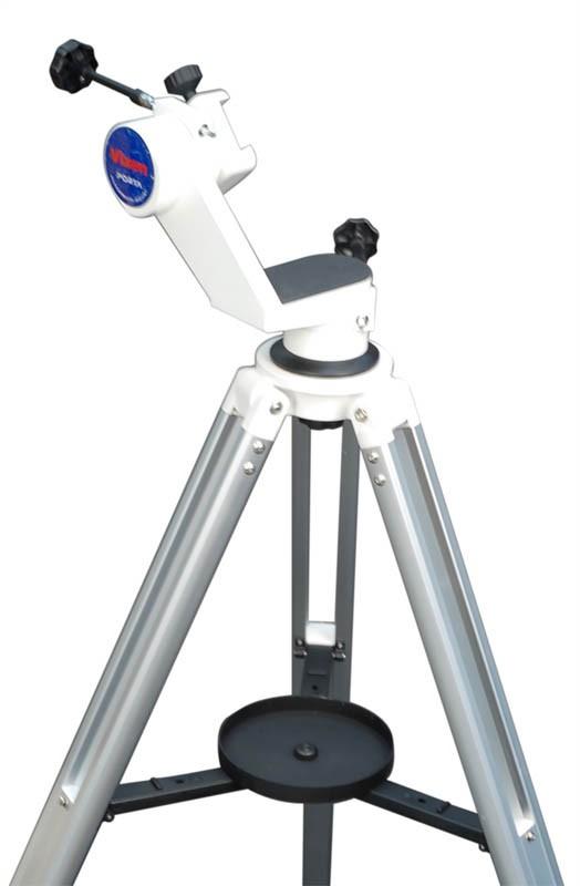 Vixen Porta II Altazimuth Telescope Mount - AS NEW