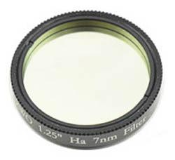 "ZWO 2"" H-alpha 7nm Narrowband Filter"