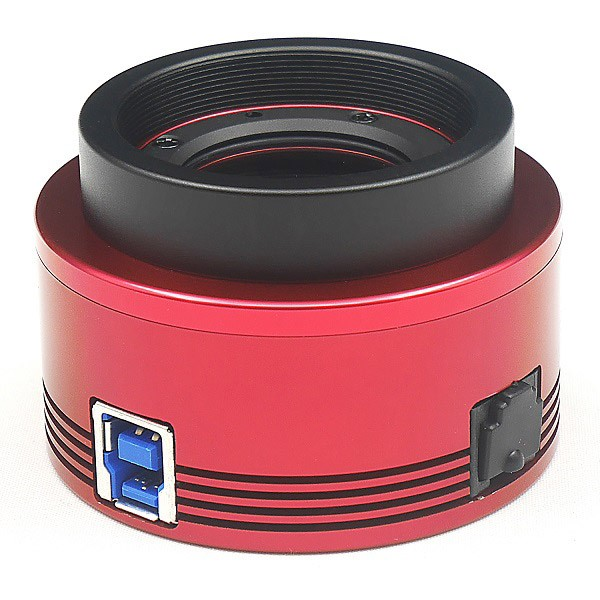 "ZWO ASI183MM Monochrome 4/3"" CMOS USB3.0 Deep Sky Imager Camera"