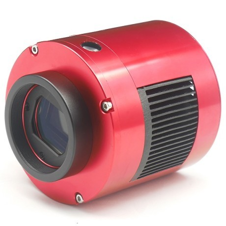 """ZWO ASI294MM PRO COOLED Monochrome 4/3"""" CMOS USB3.0 Deep Sky Imager Camera"""