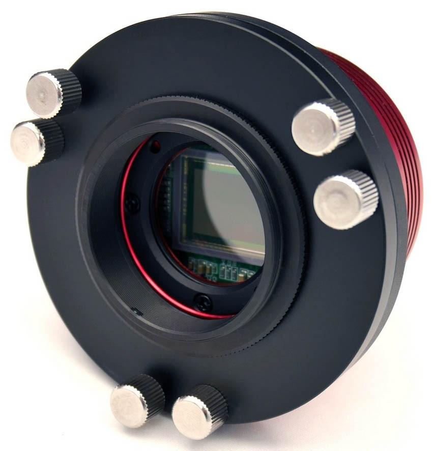 ZWO T2 Camera Tilting Unit